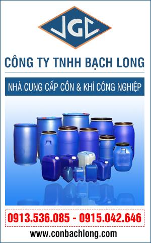 CÔNG TY TNHH BẠCH LONG
