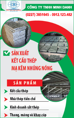 Công ty TNHH Minh Danh
