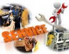 Bảo trì bảo dưỡng máy móc thiết bị