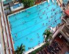 Bể bơi Quang Đạt