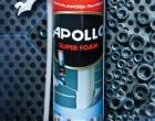 Bọt nhựa tổng hợp Super Foam