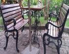 Chân bàn ghế