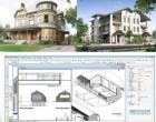 Thiết kế, thi công xây dựng