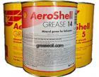 Mỡ Aeroshell Grease