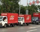 Taxi tải Hoa Vinh