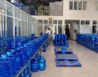 Dây chuyền sản xuất nước