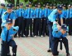 Đào tạo nghiệp vụ an ninh