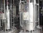 Dây chuyền sản xuất bia rượu