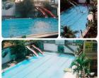 Dịch vụ bể bơi tại khách sạn