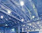 Hệ thống điện động lực và chiếu sáng