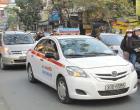 Kinh doanh vận tải bằng taxi
