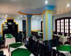 Nhà hàng Cây Thông