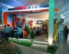 Nội Thất Nhà Thông Minh Showroom Hội Chợ Vietbuild 2013