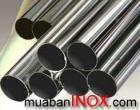Ống Inox trang trí
