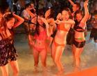 Party bể bơi tại Hà Đông
