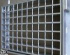 Sàn thép song chắn rác/Song thép chắn rác (Manholecover steel bar grating)