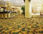 Thảm cuộn cho khách sạn