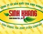 Trà thảo mộc Sinh Khang