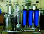 Tư vấn thiết kế và thi công công trình xử lý nước cấp