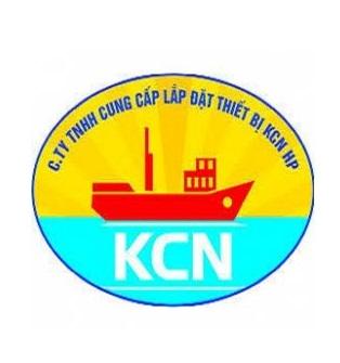 Công Ty TNHH Cung Cấp Và Lắp Đặt Thiết Bị KCN Hải Phòng