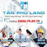 Công Ty TNHH Dịch Vụ Bất Động Sản Tân Phú