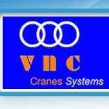 Công Ty TNHH SX Cầu Trục & Kết Cấu Công Nghiệp VNC