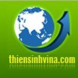 Công Ty TNHH Thương Mại Dịch Vụ Kỹ Thuật Thiên Sinh Vina