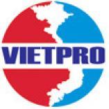 Công Ty Cổ Phần Vietpro Việt Nam