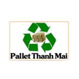 Công Ty TNHH Sản Xuất Thương Mại Pallet Thanh Mai