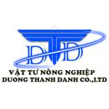 Công Ty TNHH SX - TM Vật Tư Nông Nghiệp Dương Thành Danh