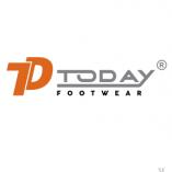Công Ty TNHH Sản Xuất Thương Mại Giày TODAY
