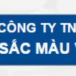 Công Ty TNHH Sản Xuất Và Thương Mại Sắc Màu Việt Nam