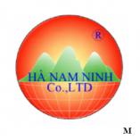Công Ty TNHH Sản Xuất Và Thương Mại Hà Nam Ninh