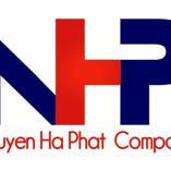 Công Ty TNHH TM DV XNK Nguyễn Hà Phát