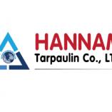 Công Ty TNHH Vải Bạt Nhựa Han Nam