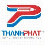 Công Ty TNHH MTV Trang Thiết Bị Trường Học Thành Phát