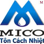 Công Ty TNHH TM SX Tôn Cách Nhiệt MICO