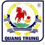 Công Ty Cổ Phần Tập Đoàn Công Nghiệp Quang Trung