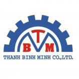 Công Ty TNHH Máy & Thiết Bị Công Nghiệp Thanh Bình Minh