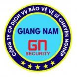 Công Ty CP Dịch Vụ Bảo Vệ Vệ Sĩ Chuyên Nghiệp Giang Nam