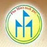 Công Ty Cổ Phần Công Nghệ Phú Minh