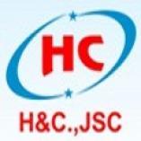 Công Ty Cổ Phần Vật Tư Thiết Bị Cấp Thoát Nước H&C