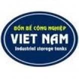 Công Ty TNHH Bồn Bể Công Nghiệp Việt Nam