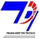 Công Ty TNHH Công Nghệ Kỹ Thuật Xử Lý Nước Trung Diệp Tín
