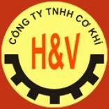 Công Ty TNHH Sản Xuất Thương Mại Dịch Vụ Cơ Khí Hoàng Vinh