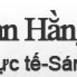 Công Ty TNHH Thiết Bị Khai Khoáng Hằng Nguyên Thượng Hải