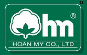 Công Ty TNHH Sản Xuất & Mua Bán Hoàn Mỹ