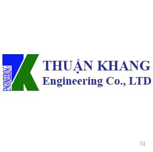 Công Ty TNHH Thương Mại Dịch Vụ Kỹ Thuật Thuận Khang