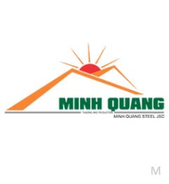 Công Ty Cổ Phần Tôn Thép Minh Quang