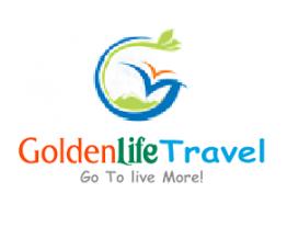 Công Ty TNHH Lữ Hành Quốc Tế Golden Life